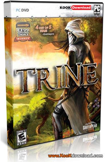 game Trine
